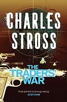 The Traders' War: Merchant Princes Omnibus 2