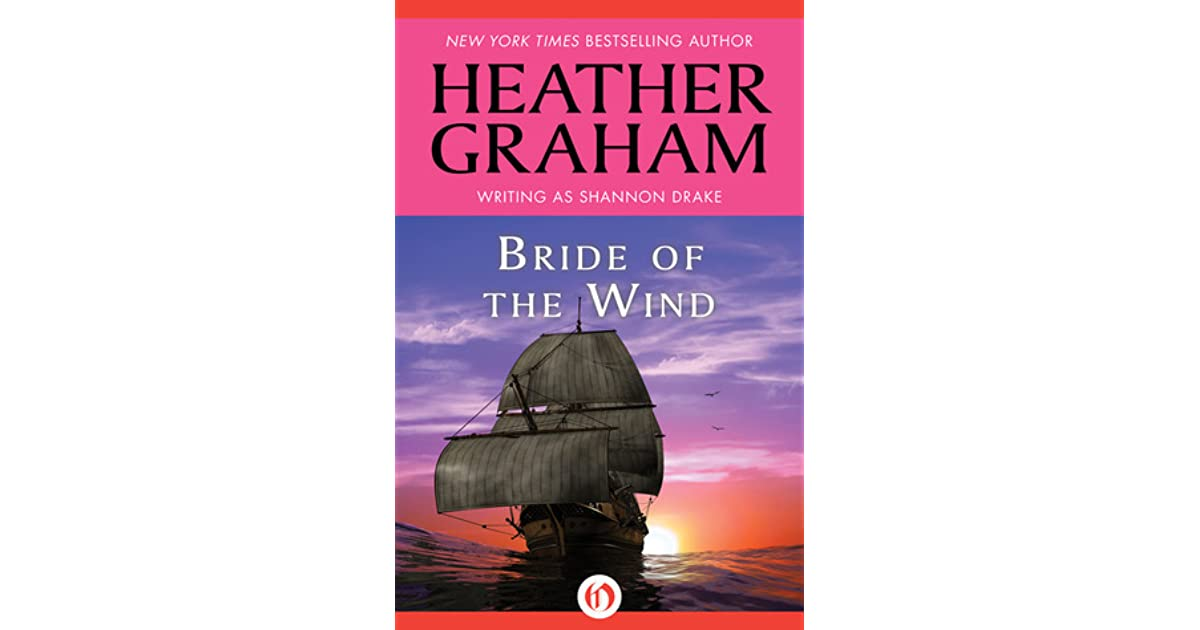 Bride of the wind : Drake, Shannon : Free Download, Borrow ...