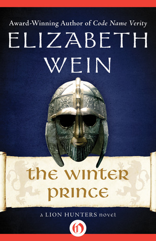 Picture of the cover for The Winter Prince by Elizabeth Wein