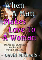 When a Man Makes Love to a Woman