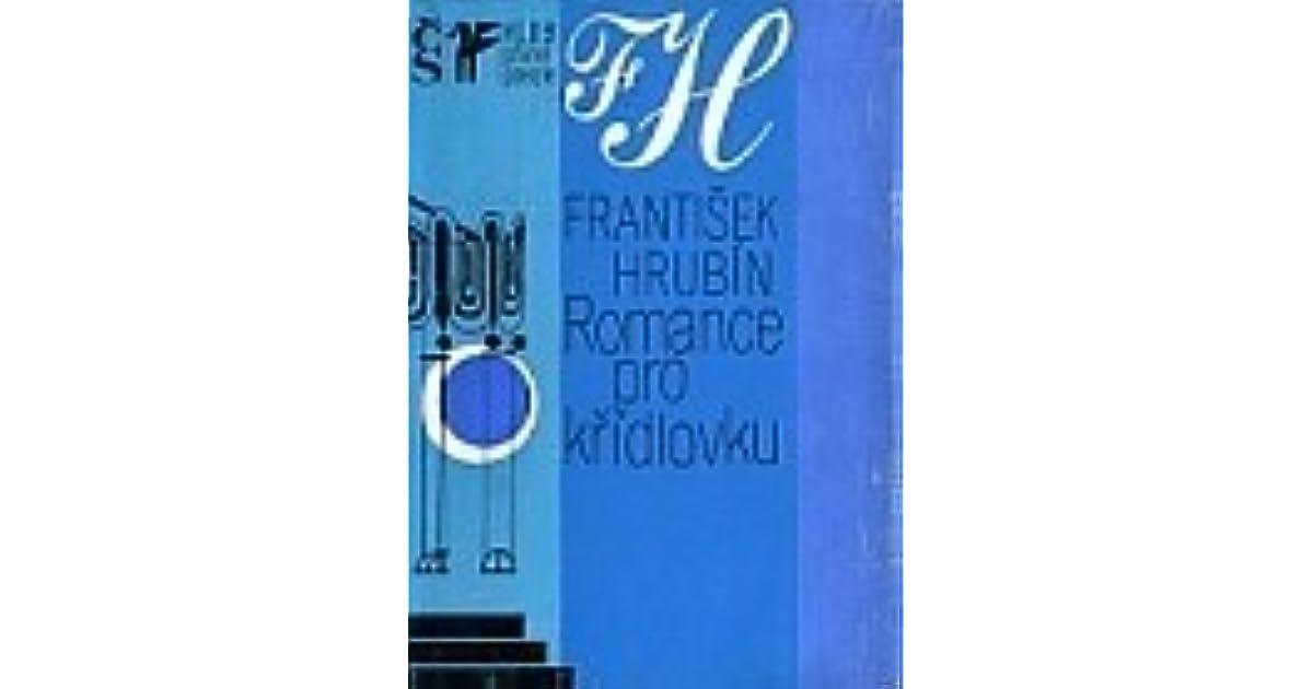 romance pro kridlovku ebook
