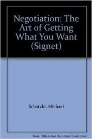 Negotiation-The-Art-of-Getting-What-You-Want-