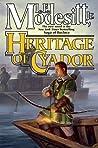 Heritage of Cyador (The Saga of Recluce, #18)