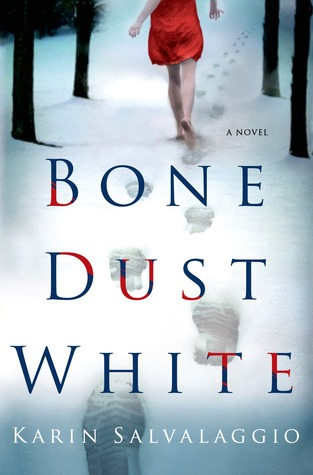 Bone Dust White (Macy Greeley, #1)
