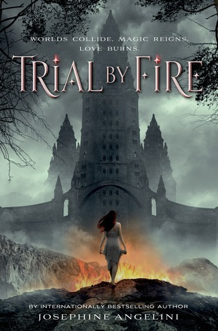 Out of the Fire (Perilous Connections Book 1)