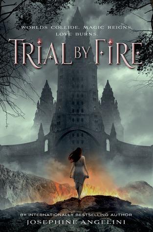 Trial by Fire (Worldwalker, #1)