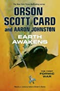 Earth Awakens (The First Formic War, #3)