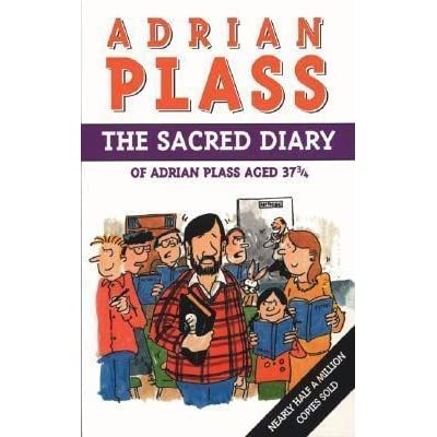 Epub of plass adrian the sacred diary