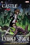 Unholy Storm (Derrick Storm Graphic Novels, #4)