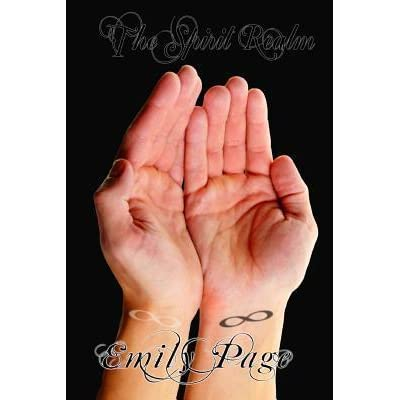 Read The Spirit Realm By Emily Page