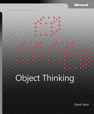 Object Thinking by David      West