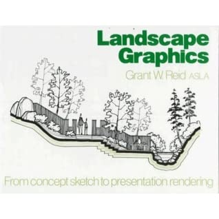 LANDSCAPE GRAPHICS REID EPUB