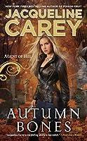 Autumn Bones (Agent of Hel, #2)