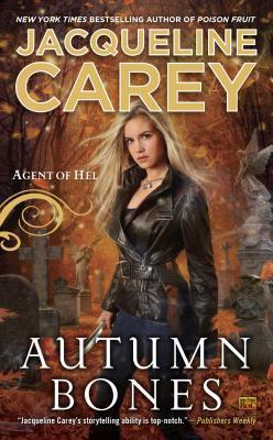 Autumn Bones by Jacqueline Carey