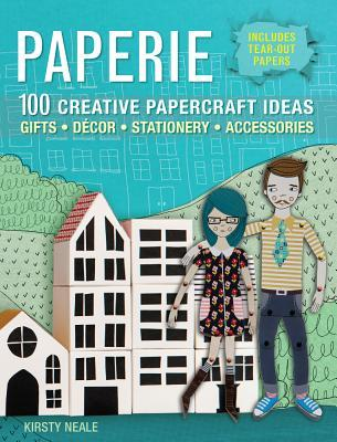 Paperie by Kirsty Neale