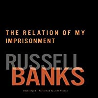 Relation of My Imprisonment: A Fiction
