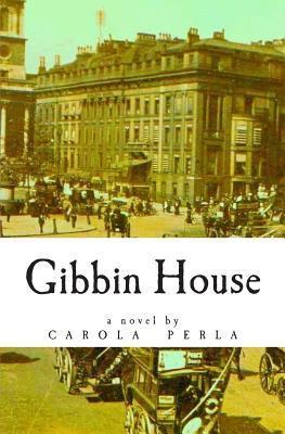 Gibbin House