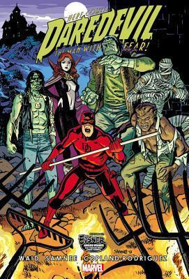 Daredevil, Volume 7