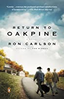 Return to Oakpine: A Novel