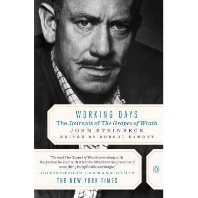 topics john steinbeck was interested in