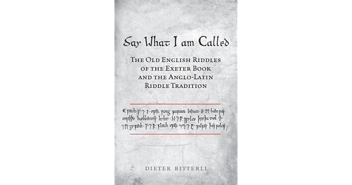 exeter riddles A history of the exeter riddle, a modern, stainless steel enigma.