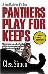 Panthers Play for Keeps (Pru Marlowe, #4)