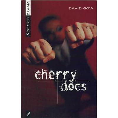 Cherry docs by david gow fandeluxe Gallery