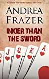 Inkier than the Sword (The Falconer Files, #3)