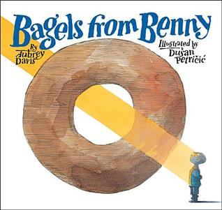 Bagels from Benny image cover