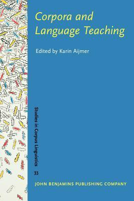 corpora and language teaching