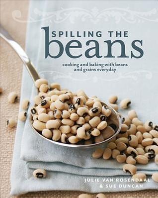 Spilling the Beans by Julie Van Rosendaal
