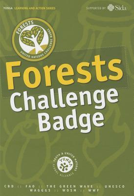 Forests Challenge Badge