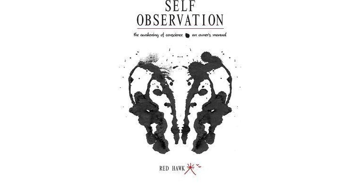 SELF OBSERVATION RED HAWK DOWNLOAD