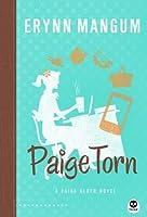 Paige Torn: A Paige Alder Novel