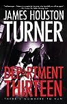 Department Thirteen (Aleksandr Talanov Thriller #1)