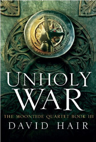 Unholy War by David Hair