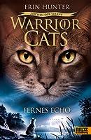 Warrior Cats - Zeichen der Sterne #2 - Fernes Echo