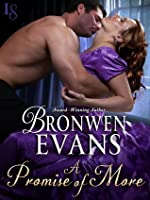 A Promise of More (Disgraced Lords, #2)