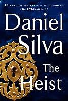 The Heist (Gabriel Alon#14)