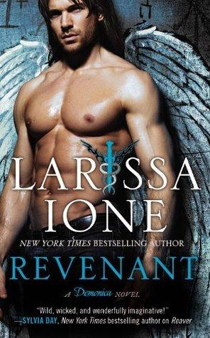 Revenant (Lords of Deliverance, #6; Demonica, #12)
