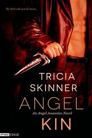 Angel Kin (Angel Assassins, #2)