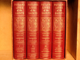 Butler's Lives of the Saints, Complete Edition: July, August, September (Volume III)