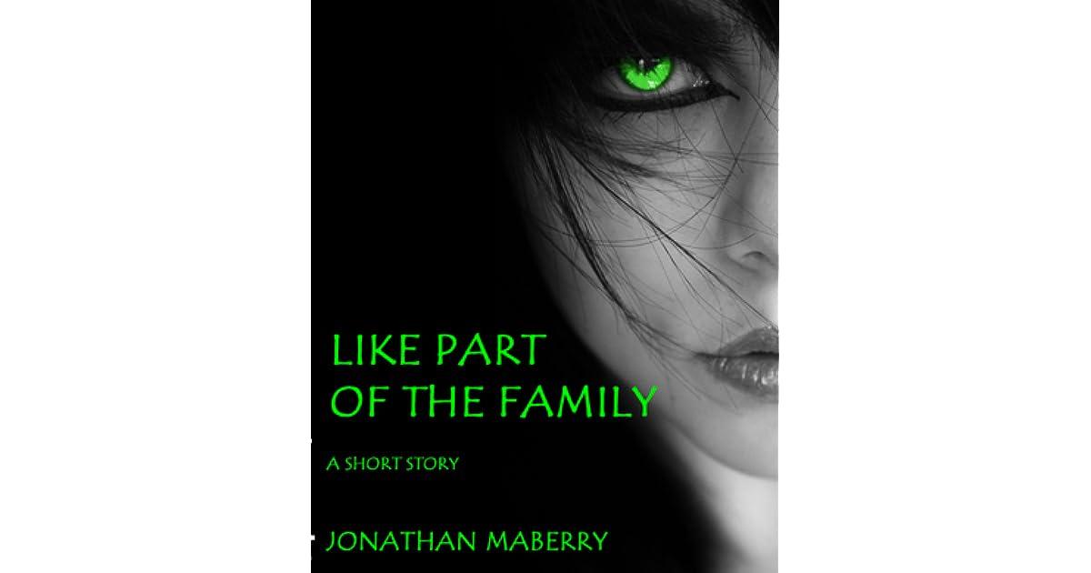 Jonathan Maberry Ebook