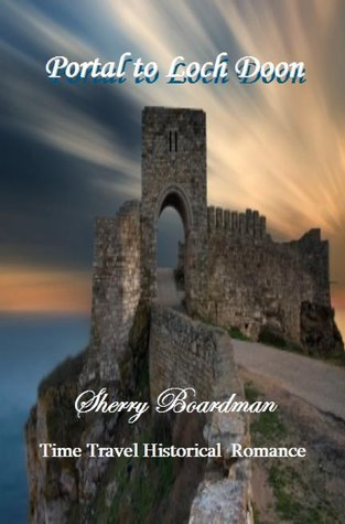 Portal to Loch Doon (Time Travel Historical Romance)