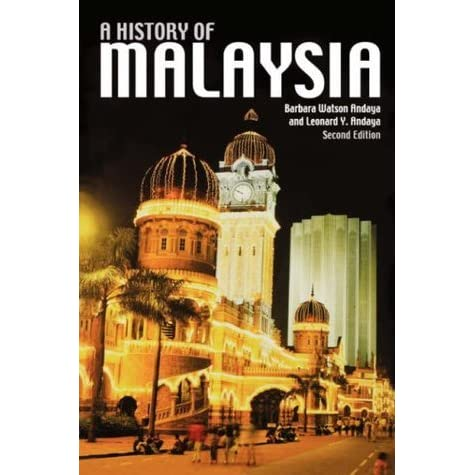 Fiction about Malaysia (and a few other good books)
