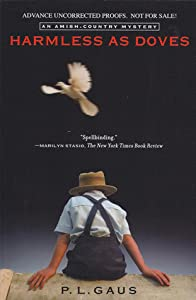 Harmless as Doves: An Amish-Country Mystery