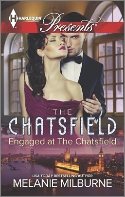 Engaged at the Chatsfield (The Chatsfield, #0.5)
