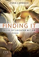 Finding it - Alles ist leichter mit dir (Losing It, #3)