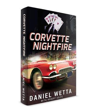Corvette Nightfire by Daniel Wetta