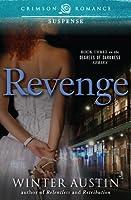 Revenge (Degrees of Darkness, #3)